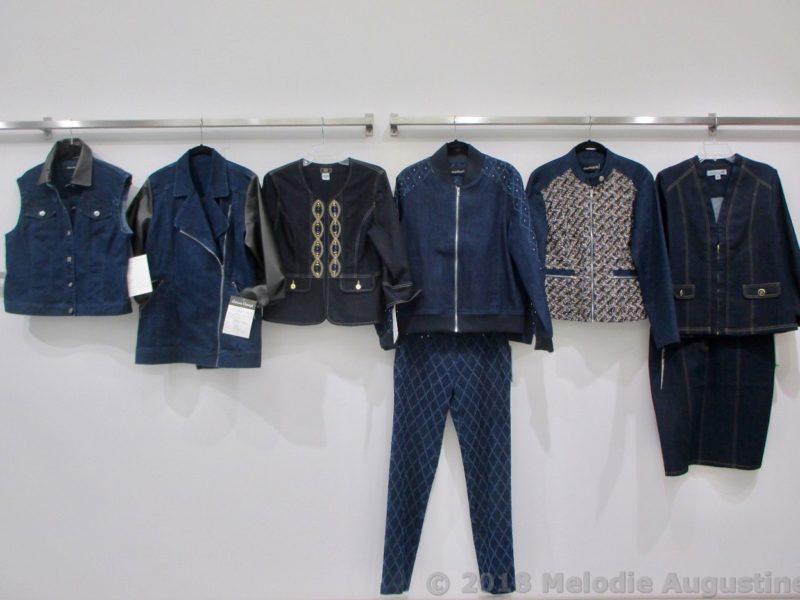 Denim Sportswear