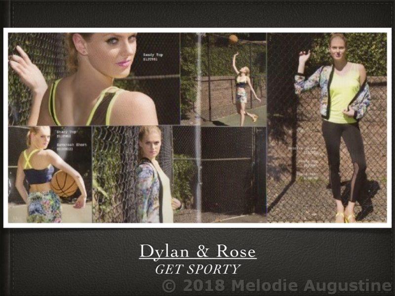 Get Sporty Activewear